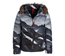 Daunen-Skijacke LENOX