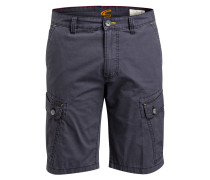 Cargo-Shorts HOUSTON - marine