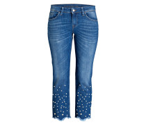 7/8-Jeans - blue