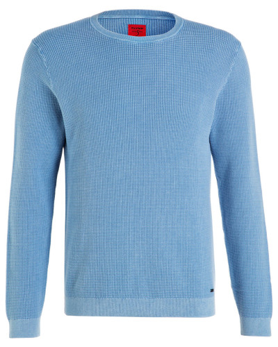 Pullover Level Five Casual body fit