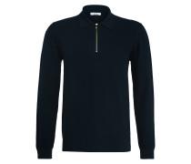 Strick-Poloshirt RUFUS