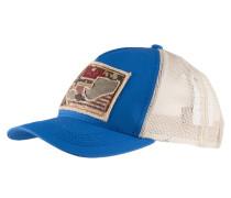 Cap FIALSON - blau