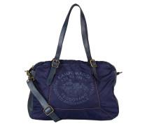 Shopper - blau
