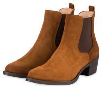 Cowboy Boots GREYSON - COGNAC