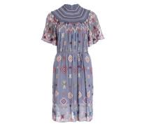 Kleid FLORENTINE mit Stickerei