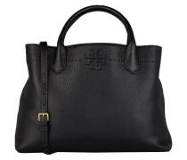 Handtasche MCGRAW - schwarz