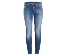 Jeans KIMBERLY - w3 light blue used
