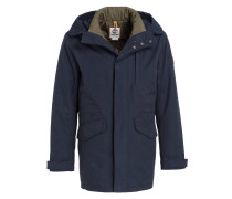 3-in-1-Parka FISHTAIL - marine