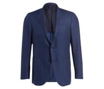 Sakko MILANO Slim-Fit - blau