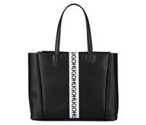 Shopper KINGSTON - schwarz