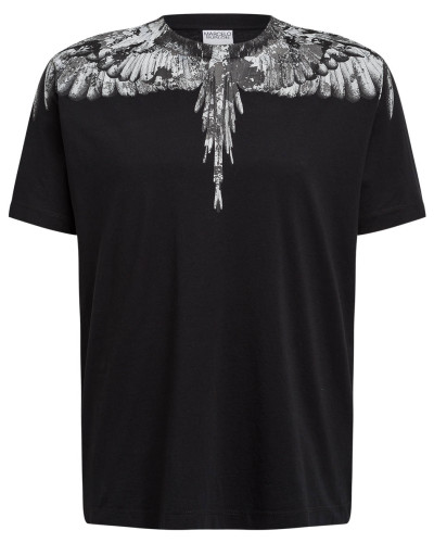 T-Shirt CAMOU WINGS