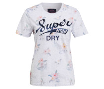 T-Shirt SUPER 23 TROPICAL