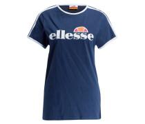 T-Shirt CHRISTINA - blau
