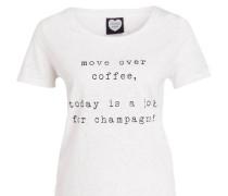 T-Shirt JOB - offwhite
