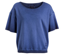 Sweatshirt SWEAT SHORT - blau
