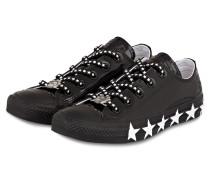 Sneaker CHUCK TAYLOR OX - SCHWARZ