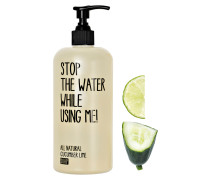 CUCUMBER LIME 200 ml, 5.45 € / 100 ml
