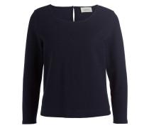 Pullover - dunkelblau/ hellblau