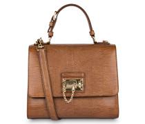 Handtasche MONICA - braun