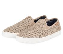 Slip-on-Sneaker VIKTOR - beige