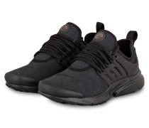 Sneaker AIR PRESTO PREMIUM - schwarz