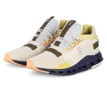 Sneaker CLOUDNOVA - CREME