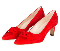 Pumps MARGO - rot
