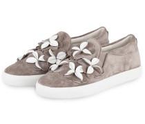 Slip-On-Sneaker TOWN - grau