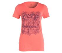Funktionswäsche-Shirt TECH LITE mit Merinowolle