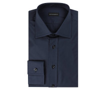 Hemd KEN Tailored-Fit - blau
