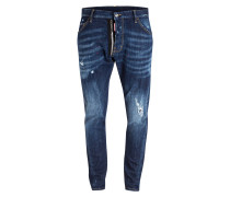 Jeans CLASSIC KENNY Tapered-Fit - navy