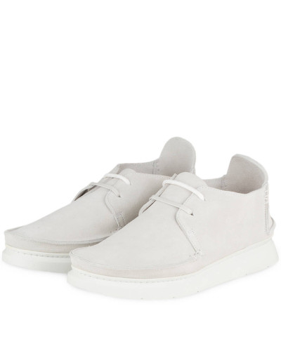 Sneaker SEVEN - HELLGRAU/ WEISS