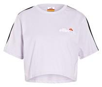 Cropped-Shirt AMARILLO