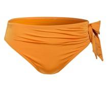Bikini-Hose SHINY BRONZE