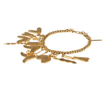 Armband CHARM - gold