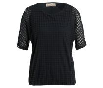 T-Shirt SASKIE - dunkelgrün