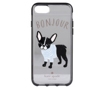 iPhone-Hülle BONJOUR