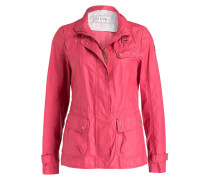 Fieldjacket - pink