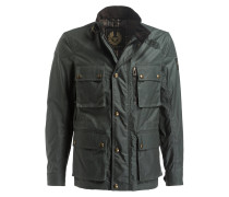 Fieldjacket TRIALMASTER - grün