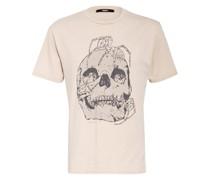 T-Shirt SKULL & SPIDER LESSIO