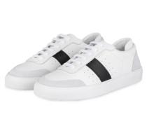 Sneaker DUNK - WEISS
