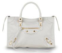 Handtasche CLASSIC MINI CITY - beige