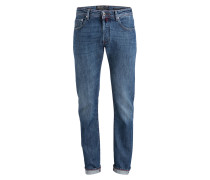 Jeans J688 Comfort-Fit - 3 mid blue