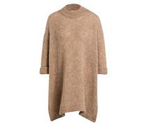 Pullover SIRIBAY - hellbraun