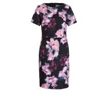 Kleid KAYLOR - rosa/ lila/ schwarz