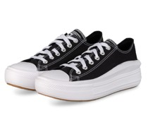 Plateau-Sneaker CHUCK TAYLOR ALL STAR MOVE