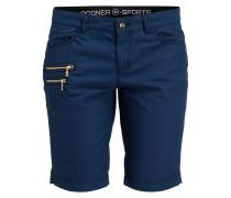Funktions-Shorts ADALIE - blau