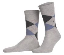 Socken MANCHESTER - grau