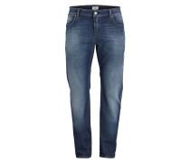 Jeans UNITY Slim-Fit - blau