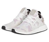 Sneaker NMD_ XR1 - weiss/ hellgrau